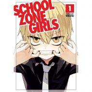 School Zone Girls Vol 01