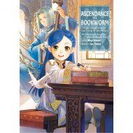 Ascendance of a Bookworm light novel part 3 vol 01