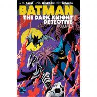 Batman the Dark Knight Detective Vol 05