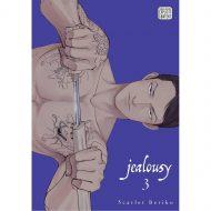 Jealousy  Vol 03
