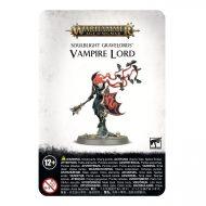 Soulblight Gravelords Vampire Lord
