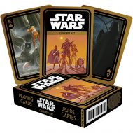 Star Wars Concept Art Playing Cards