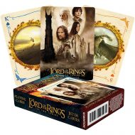 Lord of the Rings – The Two Towers Playing Cards