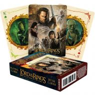 Lord of the Rings – Return Of The King Playing Cards