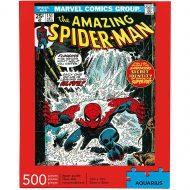 Marvel Spider-Man Cover 500 bita púsl
