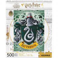 Harry Potter Slytherin 500 bita púsl