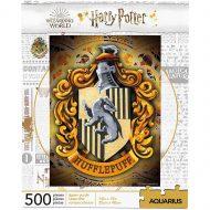 Harry Potter Hufflepuff 500 bita púsl