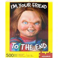 Chucky 500 bita púsl