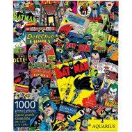DC – Batman Collage 1000 bita púsl