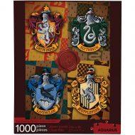 Harry Potter Crests 1000 bita púsl