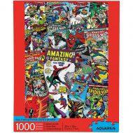 Marvel Spider-Man Collage 1000 bita púsl