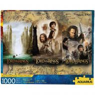 Lord of the Rings – Triptych 1000 bita púsl