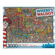 Wheres Waldo 3000 bita púsl