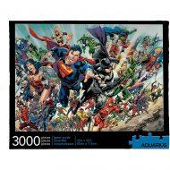 DC Comics Cast 3000 bita púsl