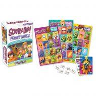 Scooby Doo Family Bingo