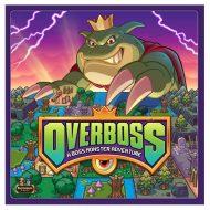 Boss Monster Overboss Adventure