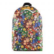 Nintendo – Super Mario Characters AOP Backpack