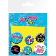 Child of the 80s Child of the 80s – Badge Pack