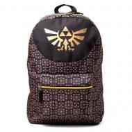 Zelda – Allover Printed Backpack