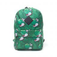 Nintendo – Yoshi Face Sublimation Print Backpack