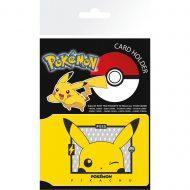 Pokemon Pikachu 25 – Card Holder