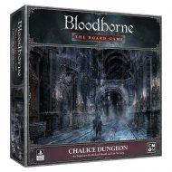 Bloodborne  Chalice Dungeon – viðbót