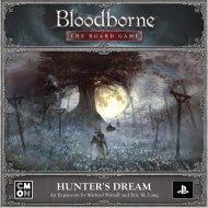 Bloodborne  Hunters Dream – vibót