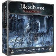 Bloodborne  Forsaken Cainhurst – viðbót