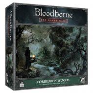 Bloodborne  Forbidden Woods – viðbót