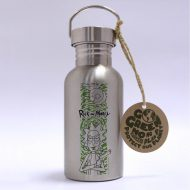 Rick And Morty Portal – Water Bottle
