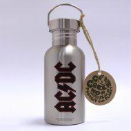 AC/DC Logo – Water Bottle