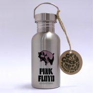 Pink Floyd Logo – Water Bottle