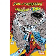 Acts Of Vengeance Spider-Man And X-Men