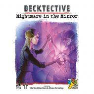 Decktective Nightmare in the Mirror