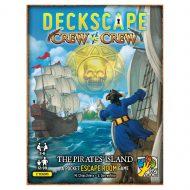 Deckscape Crew vs. Crew