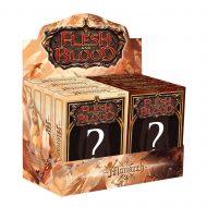 Flesh & Blood Monarch Blitz Decks