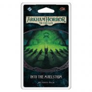 Arkham Horror Card game – Into the Maelstrom