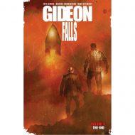 Gideon Falls Tp Vol 06