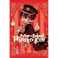 After School Hanako Kun