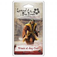 Legend of the Five Rings LCG Peace at Any Cost