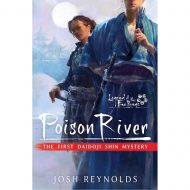 Legend of the Five Rings Poison River – Smásaga