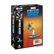 Marvel Crisis Green Goblin