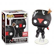 Deadpool Ninja Pop! Vinyl Figure