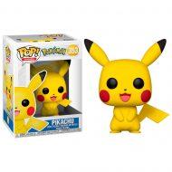 Pokémon Pikachu excl. Pop! Vinyl Figure