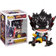 Marvel Max Venom Dr. Strange Pop! Vinyl Figure