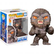 Godzilla vs. Kong Battle-Ready Kong Pop! Vinyl Figure