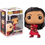 Shang-Chi Katy Pop! Vinyl Figure