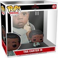 Lil Wayne Tha Carter III Pop! Album Figure with Case