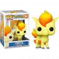 Pokemon Ponyta Pop! Vinyl Figure