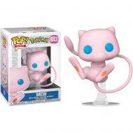 Pokemon Mew Pop! Vinyl Figure